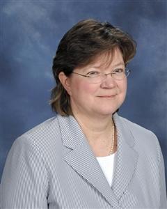 Debbie McLeod headshot